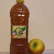 سرکه سیب انگپین