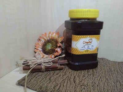 عسل مصفی انگپین