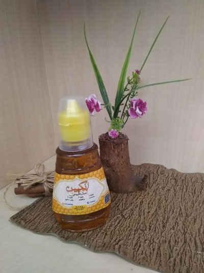عسل مخصوص 100 گیاه انگپین