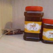 عسل کنار انگپین