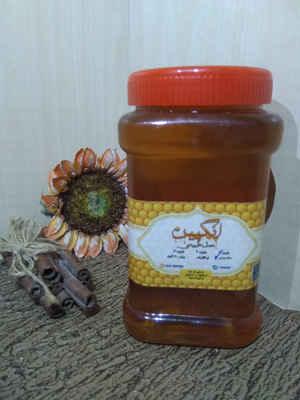 عسل 100 گیاه مخصوص انگپین