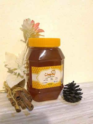 عسل گون-آویشن انگپین