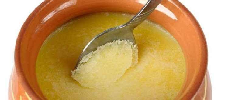 رس زدن عسل طبیعی