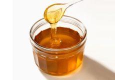 عسل انگپین