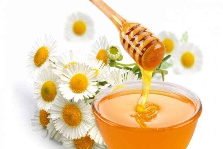 عسل مخصوص انگپین