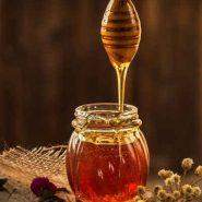 عسل های انگپین