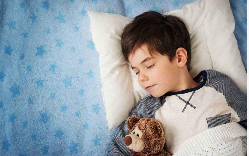 انگپین و کم خوابی
