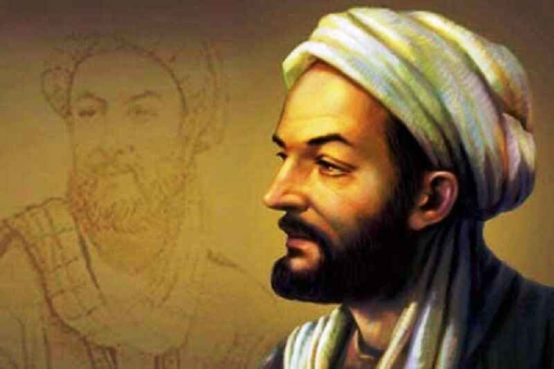 زکریای رازی کاشف الکل