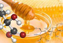 خواص مشترک عسل های دنیا