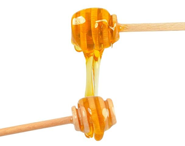 عسل پاییزه یا بهاره