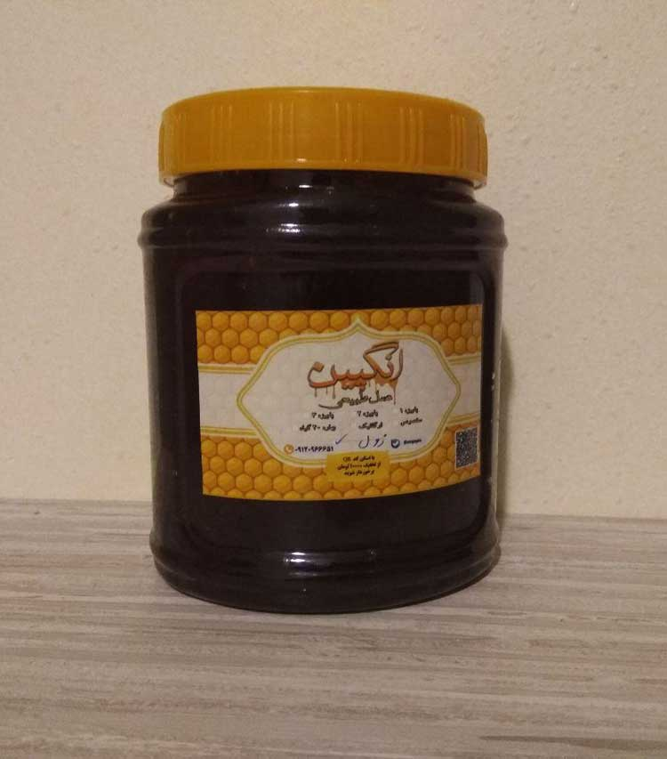 عسل زول چیست