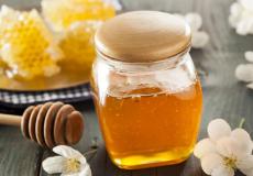 درمان با عسل طبیعی (۲)